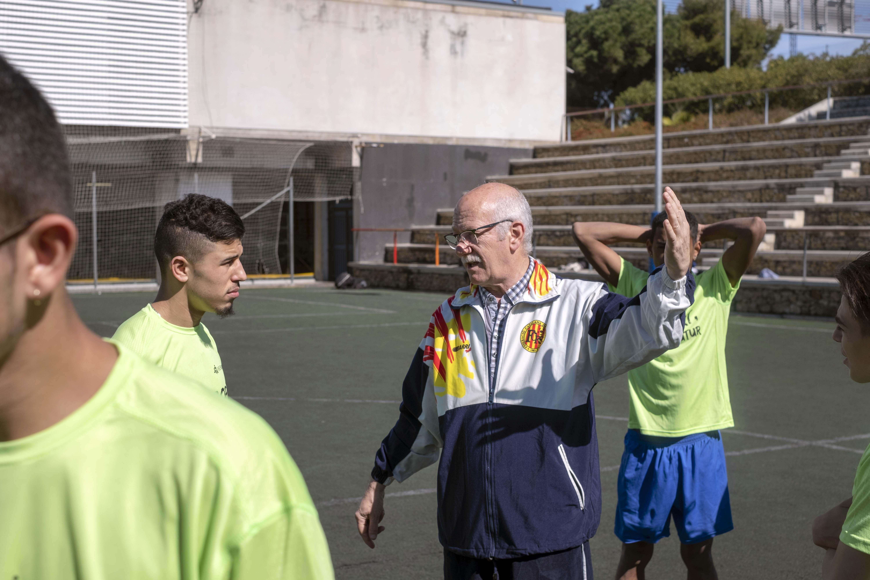 INSERsport futbol sala la mina